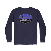 Midnight Tower OG Long Sleeve
