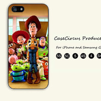 Disney, Pixar, Toy story, iPhone 5 case, iPhone 5C Case, iPhone 5S , Phone case,iPhone 4 Case, iPhone 4S Case, Case,