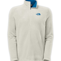The North Face Men's Shirts & Tops MEN'S TKA 100 GLACIER 1/4 ZIP