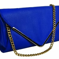 Veevan-lady Clutch Handbags Purse