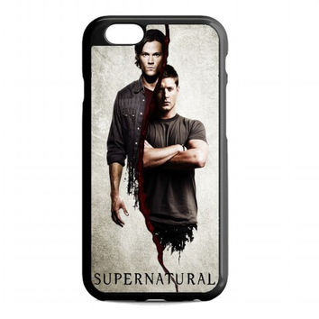 Supernatural For iphone 6 case