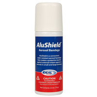 AluShield Aerosol Bandage First Aid for ALL of Your Animals