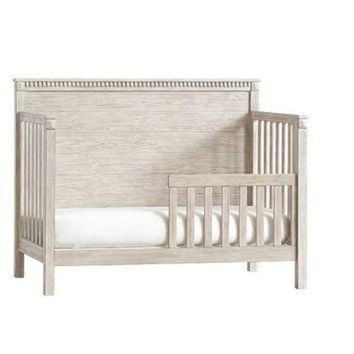 CREYONV rory 4 in 1 toddler bed conversion kit