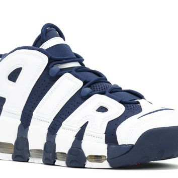 "AIR MORE UPTEMPO ""OLYMPIC 2016 RELEASE"""
