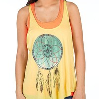 OBEY Sky Spirit Melody Tank Top