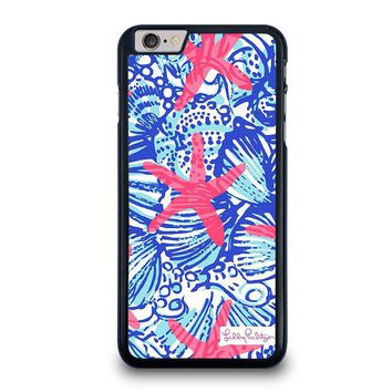 LILLY PULITZER PRETTY ESCAPE iPhone 6 / 6S Plus Case Cover