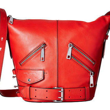 Marc Jacobs The Sling Motorcycle
