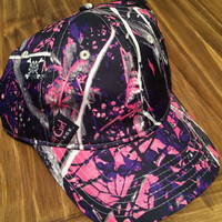 Muddy Girl Hat