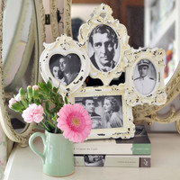 Ornate Multi Frame — Dear Blackbird Homewares