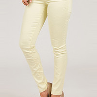 Junior Sweetheart Skinny Jean