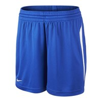 Nike Stock FastPitch TurnTwo Women's Softball Shorts - Team Royal