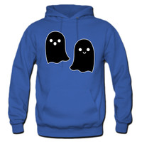 Cute halloween ghosts Hoodie
