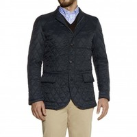 Hackett Mayfair Quilted Jacket - Outerwear - Shop By Product - Men | Hackett