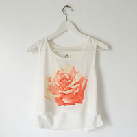 Darling Rose Tank