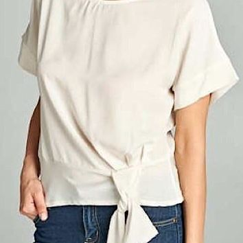 It's You Knot Me Top