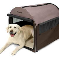 Dog Supplies Portable Pet Home Lrg 36X36x28