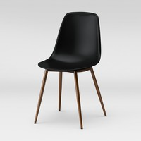 Copley Plastic Dining Chair 2pk - Project 62™