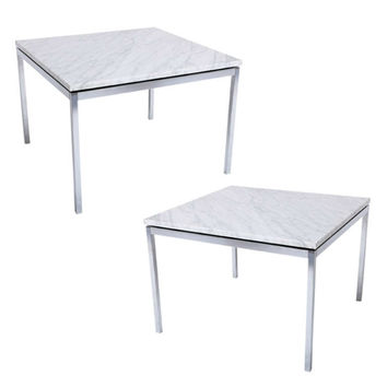 Florence Knoll Side | End Tables