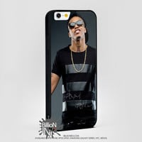 August Alsina For Apple, Iphone, Ipod, Samsung Galaxy Case