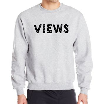 hot sale Drake Sweatshirt  2017 autumn winter men fashion tracksuit hoodies hip hop streetwear fleece pullovers S-2XL hoody