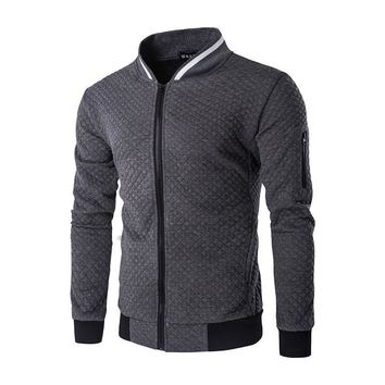 Hoodies Winter Men Casual Men's Fashion Jacket [10669394371]