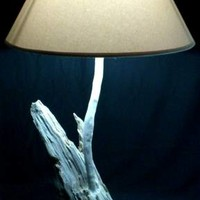 BoGaLeCo.com / Ligths / Lamps / reclaimed wood / A snatching
