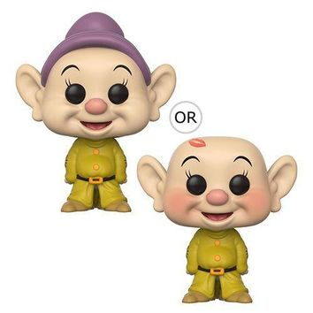 Snow White and the Seven Dwarfs Dopey Funko Pop! Vinyl #340