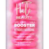 Halo Beauty Hair, Skin, & Nails Booster (30-Day Supply)