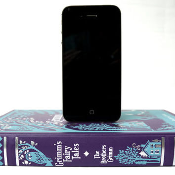 Grimm's Fairy Tales booksi for iPhone and iPod - Ready to Ship - ON SALE