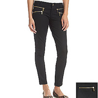 MICHAEL Michael Kors® Rocker Zip Pants