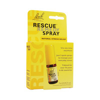 Bach Flower Remedies Rescue Remedy Spray - 0.245 fl oz
