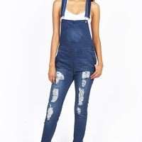Weekend Fix Overalls