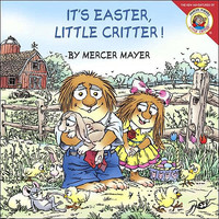 It's Easter, Little Critter! Book