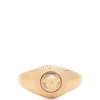 Medusa signet ring | Versace | MATCHESFASHION.COM US