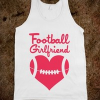 FOOTBALL GIRLFRIEND