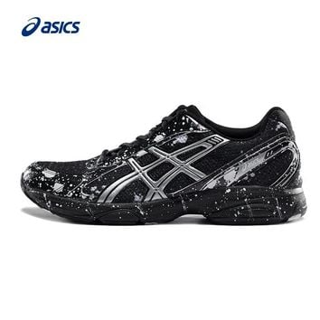 Original ASICS MAVERICK 2 Men's Cushion Running Shoes Light Weight Breathable Running Shoes Sneakers