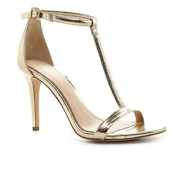 Gianni Bini Antonias T-Strap Dress Sandals | Dillards