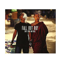 Fall Out Boy - Save Rock And Roll Vinyl LP | Hot Topic