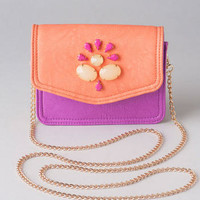 NINA MINI CROSSBODY