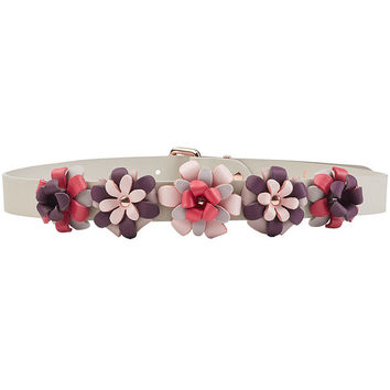 Embellished Leather Belt - Marina Hoermanseder | WOMEN | US STYLEBOP.COM