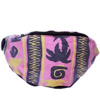 Johnny Tsnunami's Hawaiian Fanny Pack