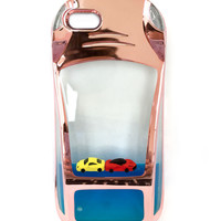 I Drive Like A Girl iPhone 6 Case