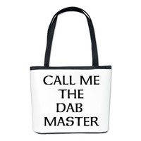 THE DAB MASTER Bucket Bag> THE DAB MASTER> 420 Gear Stop