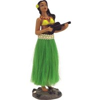 Bell Hula doll 36707-8 - Read Reviews on Bell #36707-8