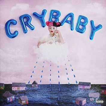 Melanie Martinez - Cry Baby [Explicit]