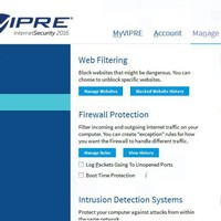 VIPRE Internet Security 2016 Crack Lifetime Key