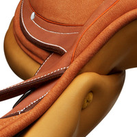 Oxer Saddle | Equestrian | Hermès, Official Website
