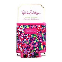 Drink Hugger in Wild Confetti  by Lilly Pulitzer - FINAL SALE