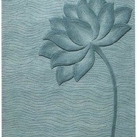 Bloom Rug - Wool Rugs - Contemporary Rugs - Rugs | HomeDecorators.com
