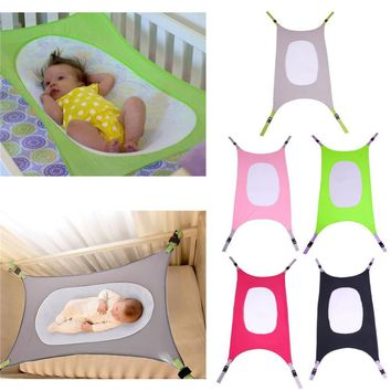 Baby Sleeping Bed Folding Baby Crib